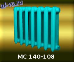 Радиатор МС 140-108