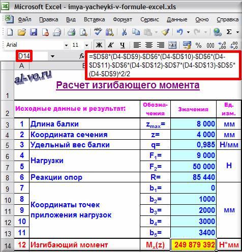 Имя-ячейки-в-формуле-Excel-1
