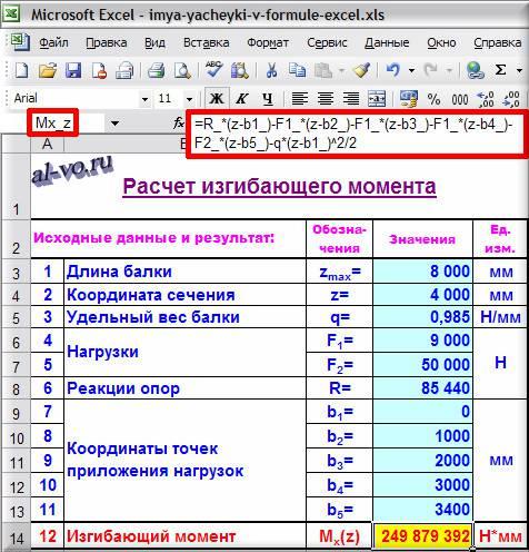 Имя-ячейки-в-формуле-Excel-2